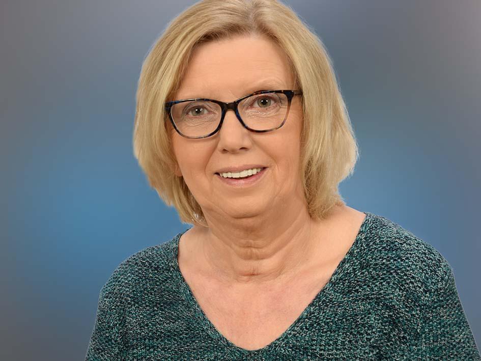 Irmgard Wagner