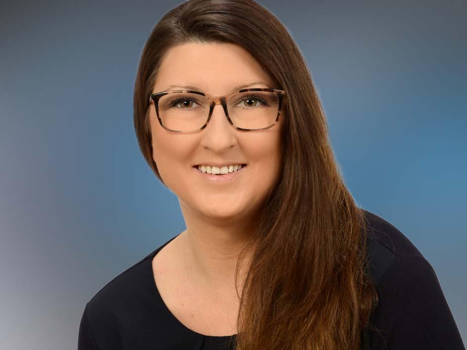 Silke Maria Schmitz